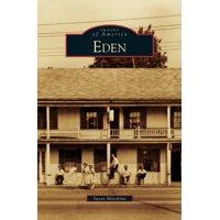 Eden (Hardcover)