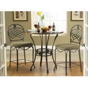 Wimberly Welded Counter Chairs-Quantity:Set of 2
