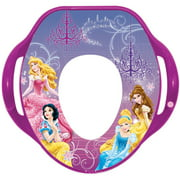 The First Years - Disney Princess Magical Sounds Soft Potty Seat