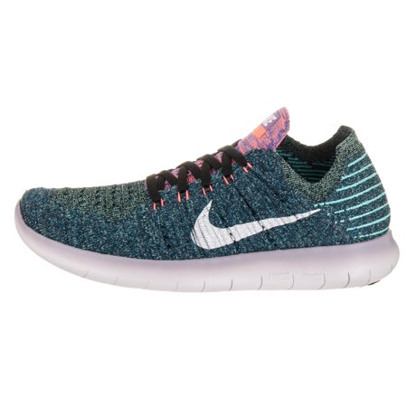 reputable site 34a60 ece70 Nike Womens Free RN Flyknit Low Top Lace Up | Walmart Canada