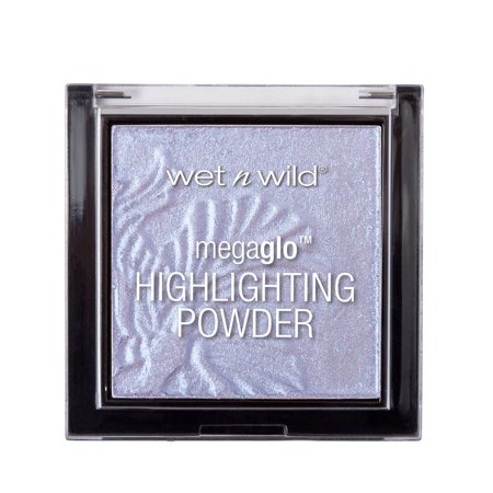 wet n wild MegaGlo Highlighting Powder, Royal Calyx