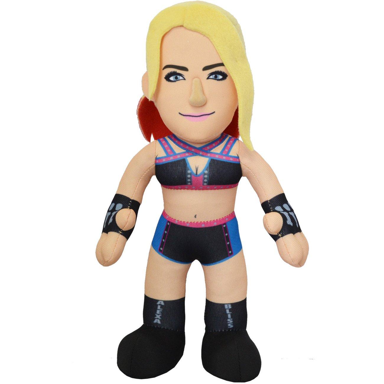 "WWE Braun Strowman 10"" Plush Figure"