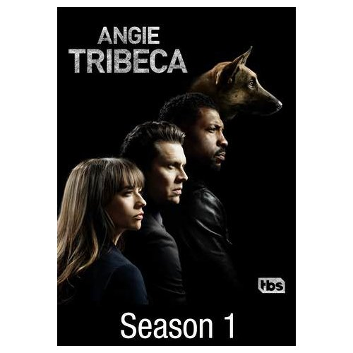 Angie Tribeca: The Famous Ventriloquist Did It (Season 1: Ep. 3) (2016)