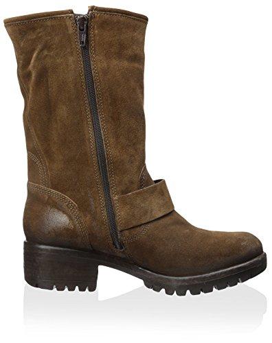 Khrio Women's Stella Boot, M Bruciato/Bruciato, 35 M EU/5 M Boot, US f3b019