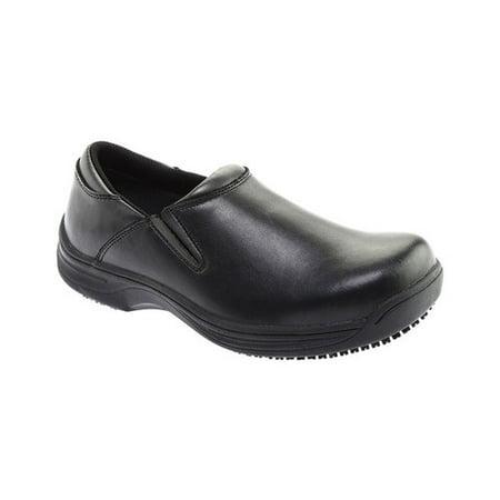 b3448080b14b Genuine Grip Footwear - Women s Genuine Grip Footwear Slip-Resistant  Slip-On Work Shoes - Walmart.com