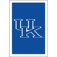 Kentucky UK Wildcats 28x44 Double Sided Banner Flag