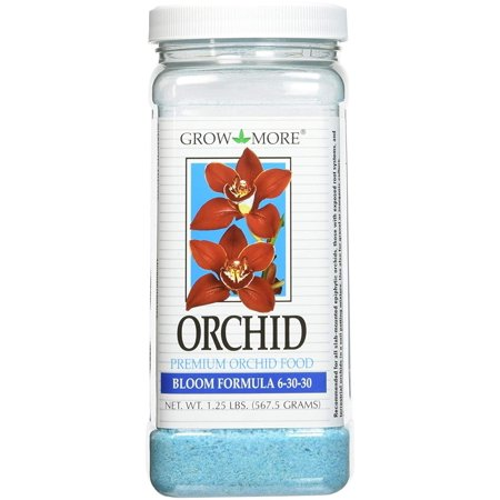 5120 1-1/4-Pound Orchid Food 6-30-30, Orchid food By Grow (Best Orchid Foods)
