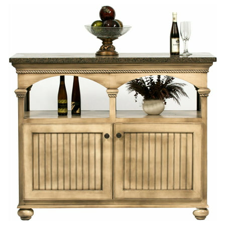 Eagle Furniture American Premiere Customizable Large Kitchen Island - Ball