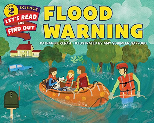 Flood Warning (Let's-Read-and-Find-Out Science 2) - image 1 de 1