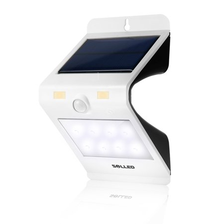 12 leds solar powered wall light outdoor motion sensor light control 12 leds solar powered wall light outdoor motion sensor light control weatherproof security lamp warm white plus white light for patio porch pathway garden aloadofball Images