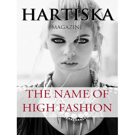Hartiska Magazine Issue 1 - eBook ()
