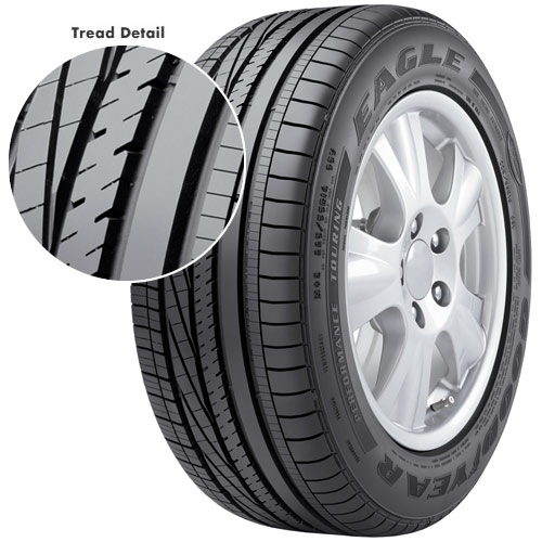 Goodyear Eagle ResponsEdge 235/50R17