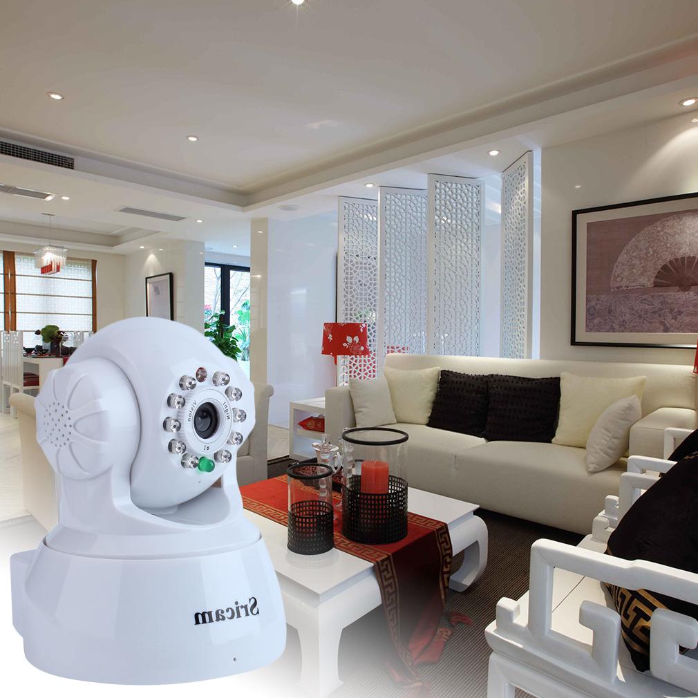 Wireless IP Webcam Camera Night Vision 11 LED WIFI Cam M-JPEG Video US