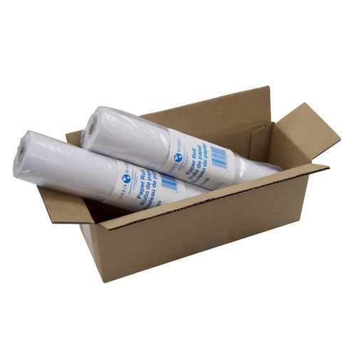 """Studio Designs Paper Roll Refill, for 13212 Kid's Easel with Storage, 12"""" x 75', Set of 2"""
