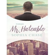 Mr. Hateable - eBook