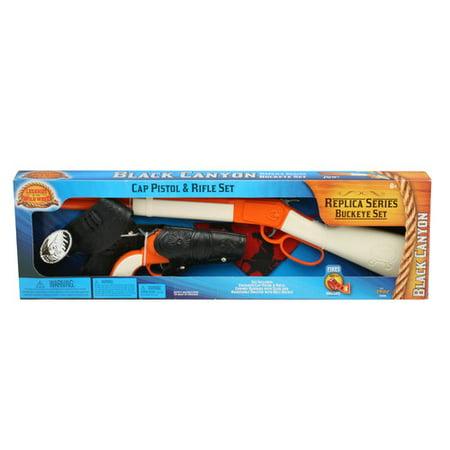 Legends Black Canyon Buckeye Toy