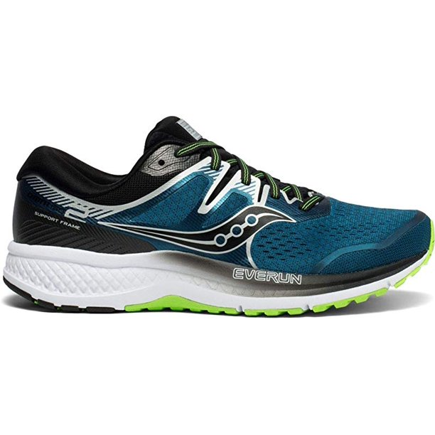 best running shoe brands : Saucony Men's Omni ISO 2 Shoe