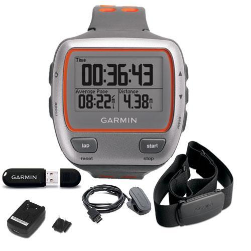 Garmin 010-N0741-01 Forerunner 310xt Noh With Hrm