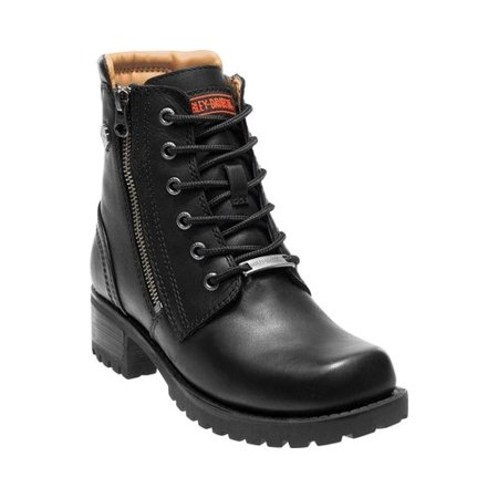 Women's Harley-Davidson Asher Ankle Boot