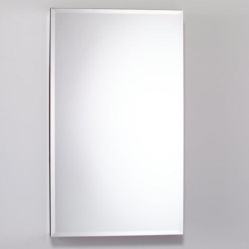 Robern M Series 15.25'' x 30'' Recessed Medicine Cabinet