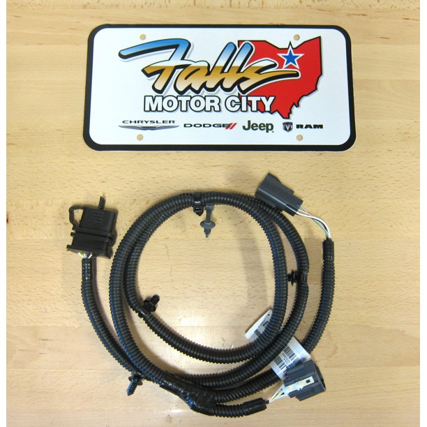 Jeep Yj Trailer Wiring Harness from i5.walmartimages.com