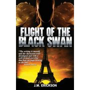 Flight of the Black Swan : Novella