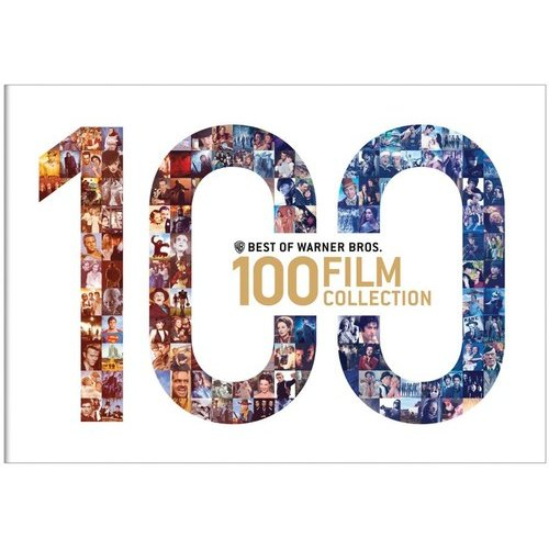 Best Of Warner Bros. 100 Film Collection