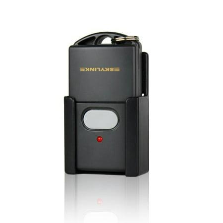 garage door opener remote keychain. Skylink 69P Universal Garage Door Opener 1 Button Keychain Remote Control Transmitter, Compatible With Multiple