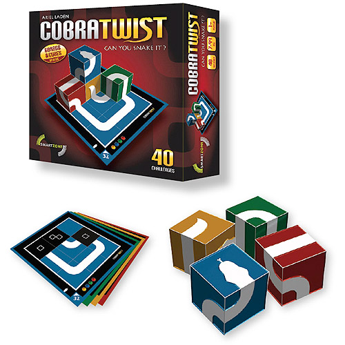 Cobra Twist Game