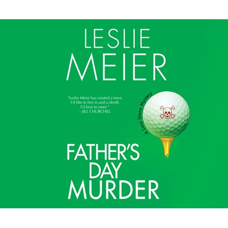 Lucy Stone Mystery: Father's Day Murder: A Lucy Stone Mystery (Audiobook)