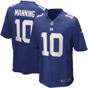 sale retailer 14e5e dee59 New York Giants Team Shop - Walmart.com