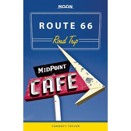 Moon Route 66 Road Trip: 9781631210716 ()