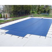 Water Warden Solid Pool Safety Cover