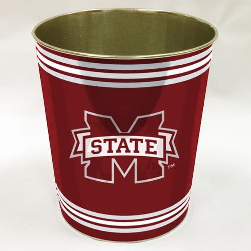 NCAA Mississippi State Bulldogs Wastebasket