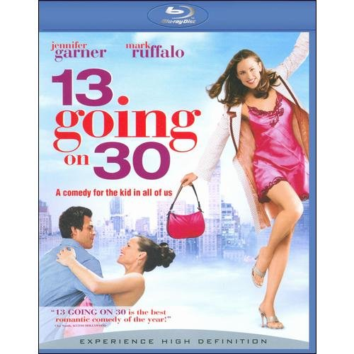 13 Going On 30 (Blu-ray) (Widescreen)