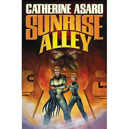 - Sunrise Alley - eBook