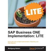 SAP Business ONE Implementation: LITE - eBook