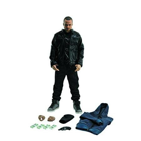 ThreeZero Breaking Bad: Jesse Pinkman Action Figure (1:6 Scale) - Jesse Pinkman Halloween