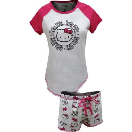 Hello Kitty Classic Shortie - Hello Kitty Baby Items