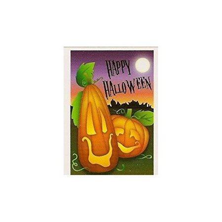 Halloween Pumpkins ~ Edible Image Cake Topper - Halloween Cakes Pumpkin
