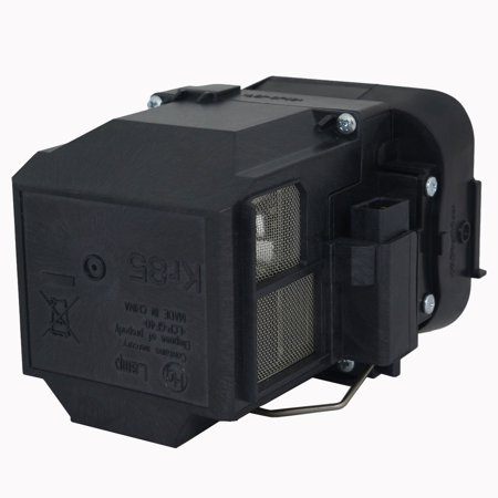 Original Osram Projector Lamp Replacement with Housing for Epson Powerlite 1980WU - image 3 de 5