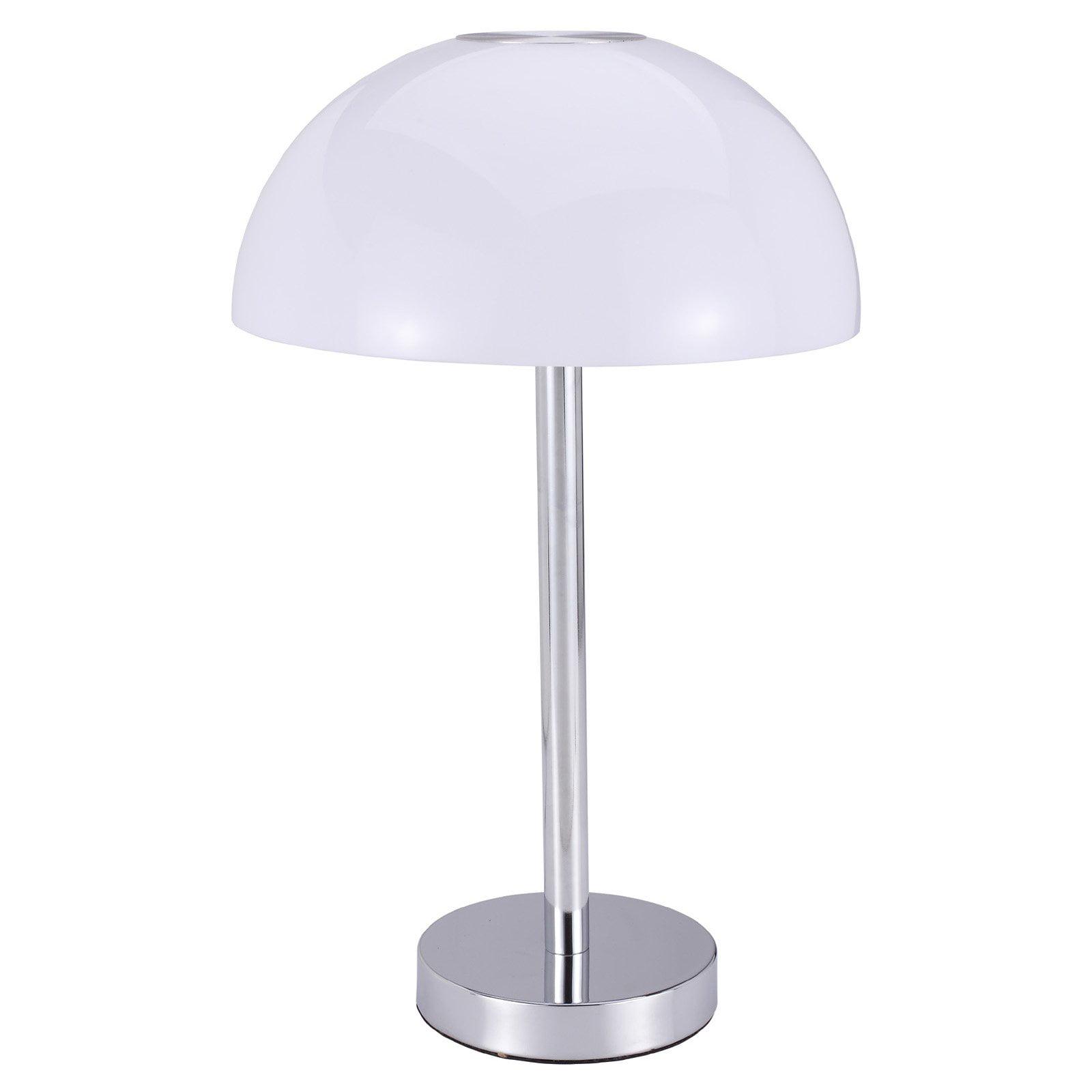 Ore International 6273 LED Light Table Touch Lamp - Walmart.com