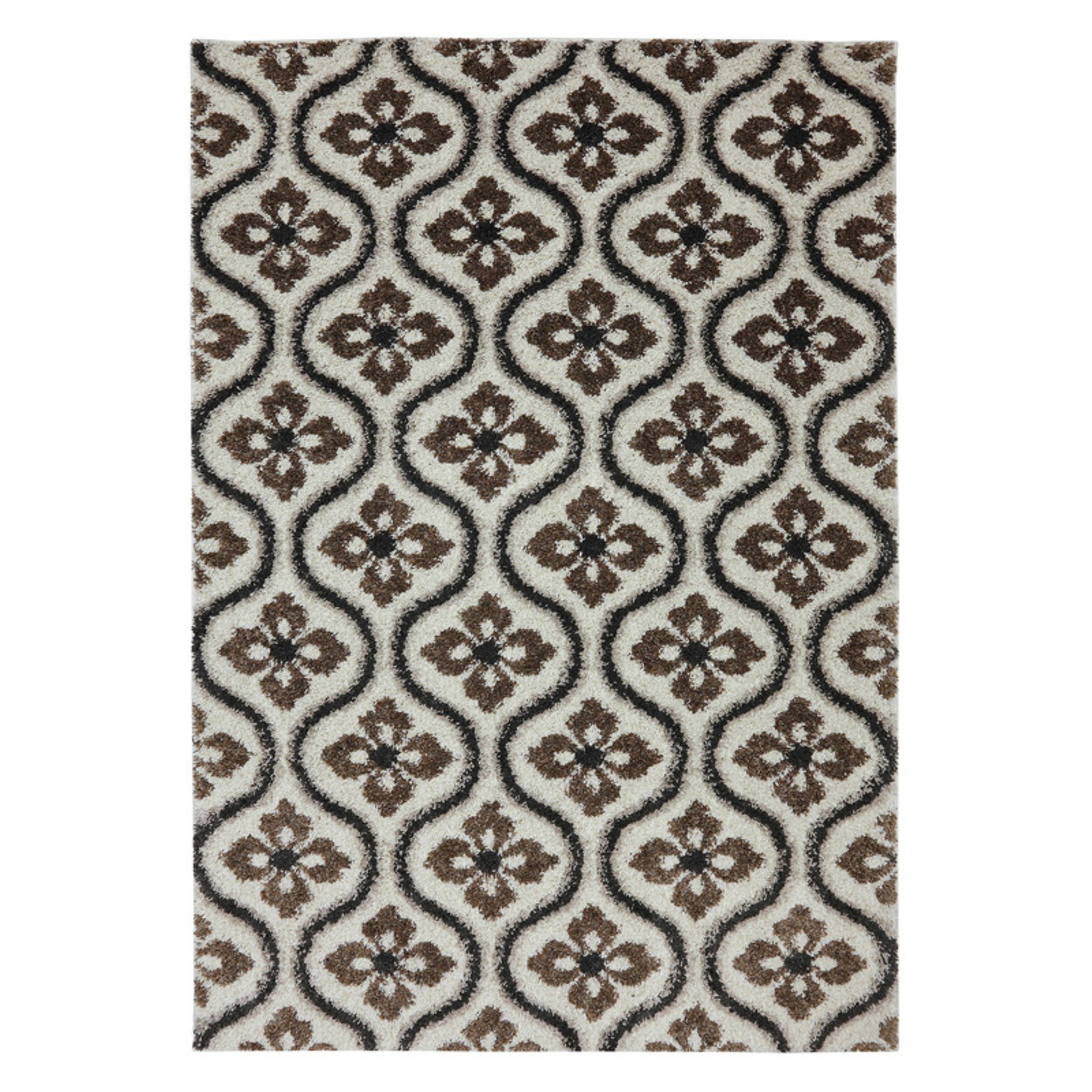 Mohawk Home Huxley Augustine Tile Woven Indoor Area Rug