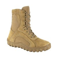 """Rocky 8"""" S2V Waterproof Insulated Military Boot"""