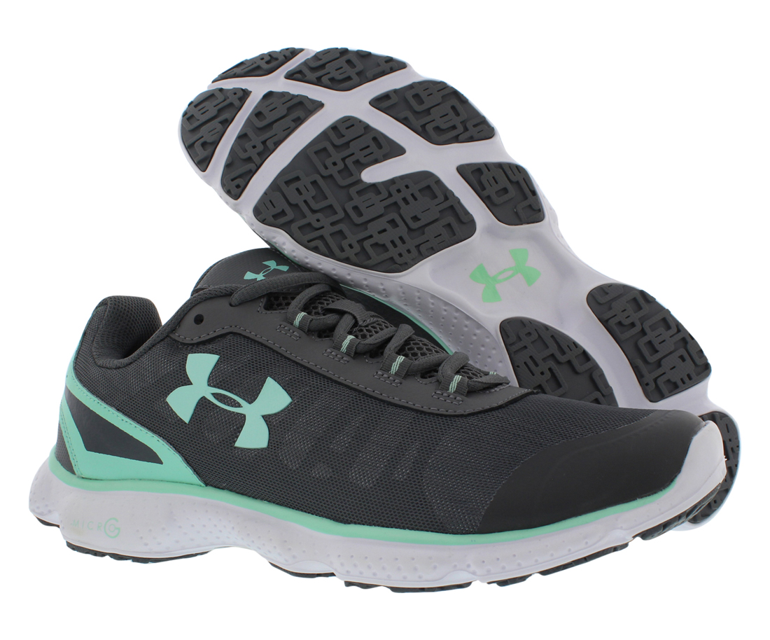 Under Armour Ua W Micro G Attack 2 H Running Women's Shoes