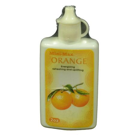 Thermax Mini Max Orange Fragrance  2oz