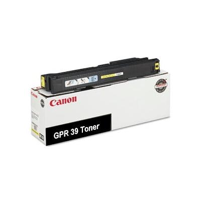 0279b003aa Gpr 17 Toner (Canon GPR-39 TONER BLACK )