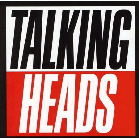 Talking Heads : True Stories (CD)