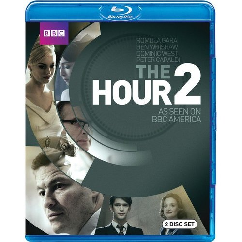 The Hour: Season Two (Blu-ray) (Anamorphic Widescreen)