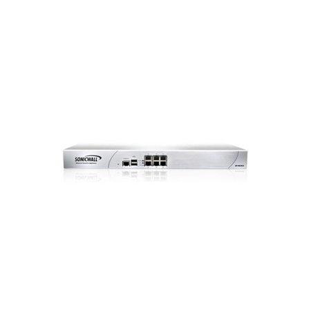 SonicWALL NSA 2400 - Network Security Appliance - Walmart com
